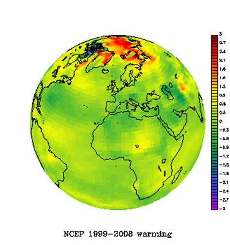 An Introduction to Global Warming for Students in Grades 6-8